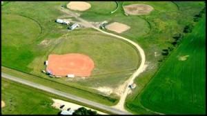 Lions Ball Park